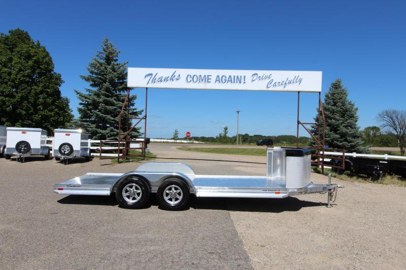 2020 Sundowner Trailers 19' Open Car Hauler BP Car / Racing Trailer
