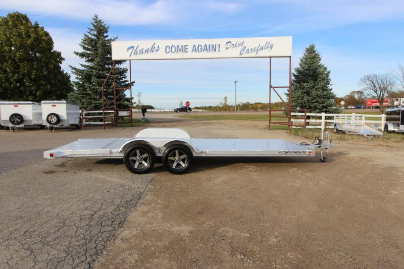 2016 Featherlite 3110 20 Car / Racing Trailer