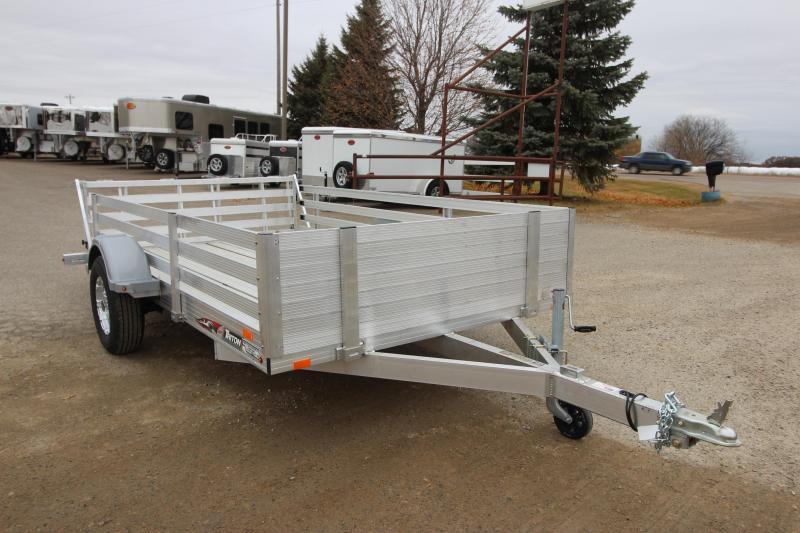 2019 Triton AUT1282 7x12 Utility Trailer