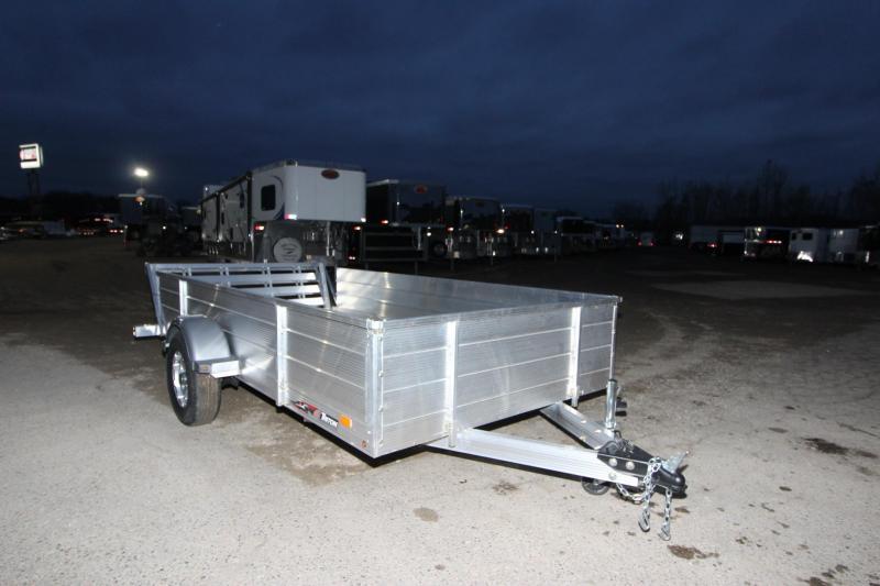 2019 Triton AUT1272 6x12 Utility Trailer