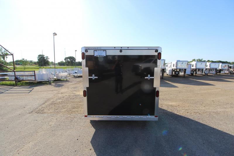 2018 Featherlite 1610 10 Enclosed Cargo Trailer