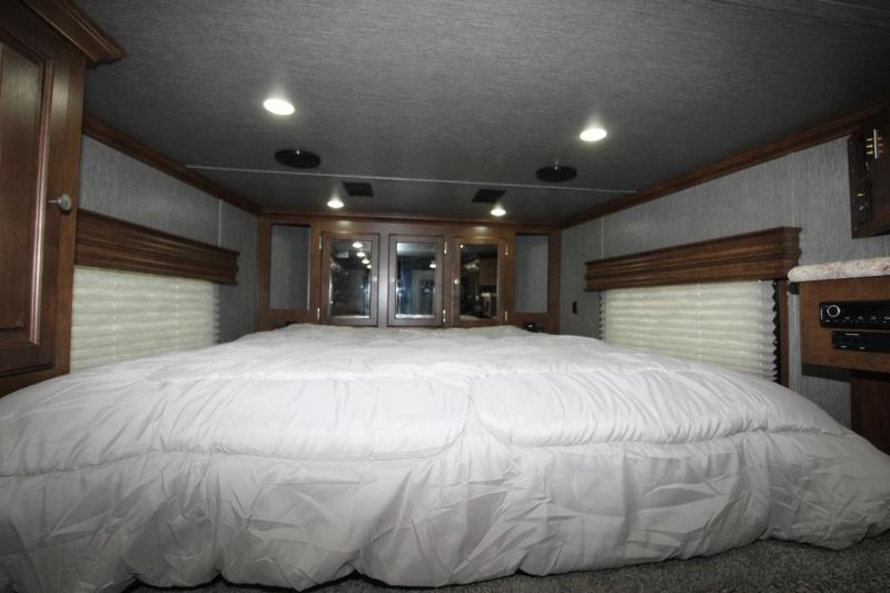 2020 Sundowner Trailers Other 2186 GM 18' Garage 13' LQ Toy Hauler RV