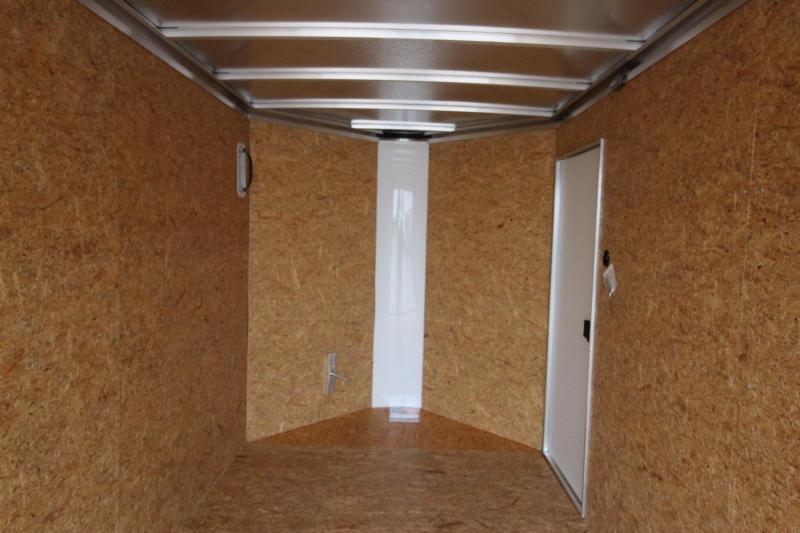 2020 Featherlite 1610 14 7 (H) Enclosed Cargo Trailer