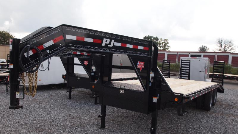 2019 PJ 40' Flatdecks HUGE SALE!!! HOTSHOT TRAILER