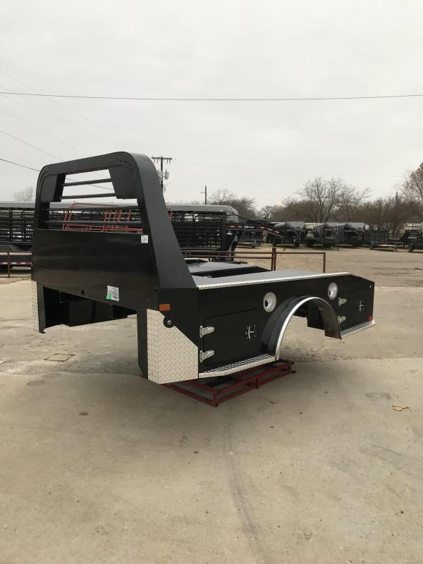 2020 Norstar WH0868858 Truck Bed