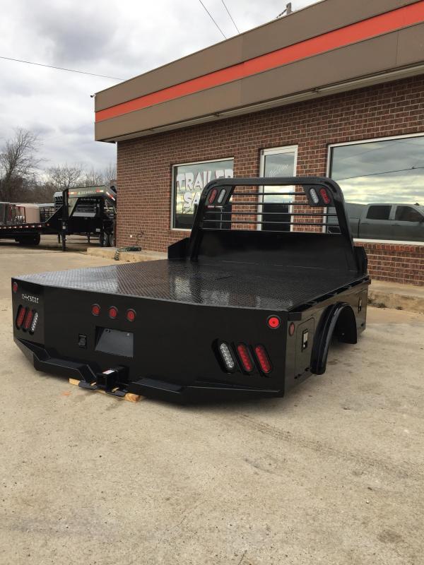 2020 Norstar ST086975603 Truck Bed