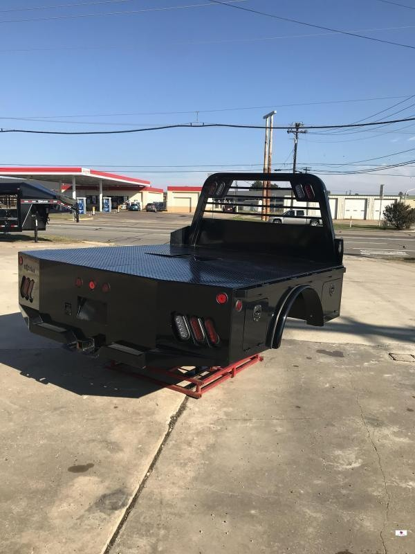 2020 Norstar ST086975603 Truck Bed