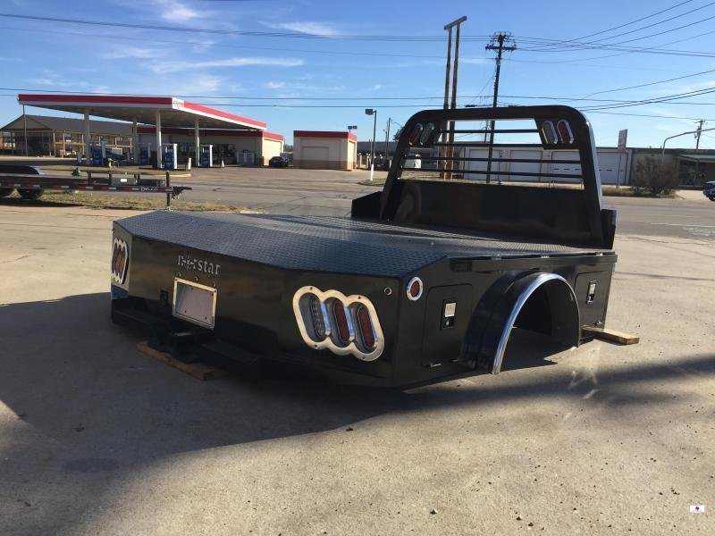 2020 Norstar ST0869756 Truck Bed