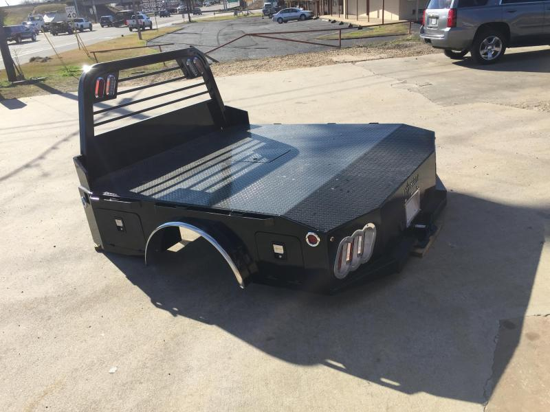 2020 Norstar ST0869756 Truck Bed
