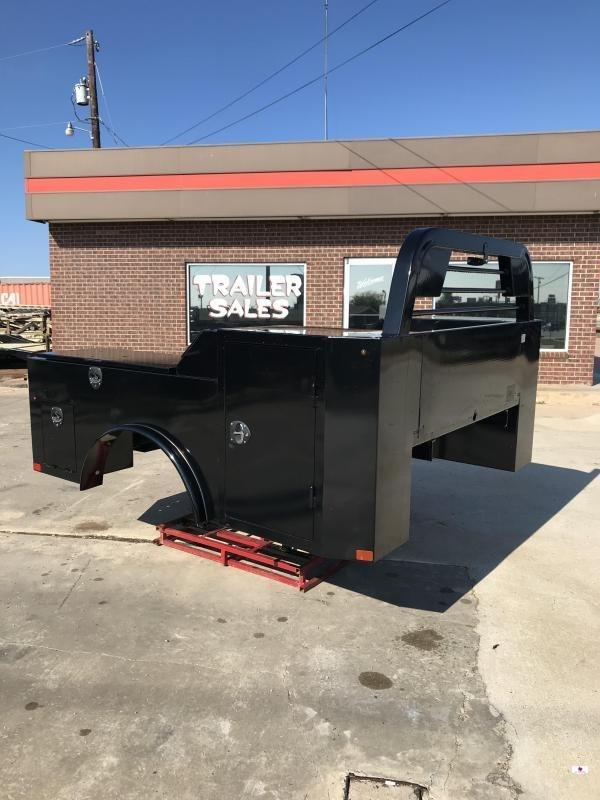 2020 Norstar SD086845802 Truck Bed