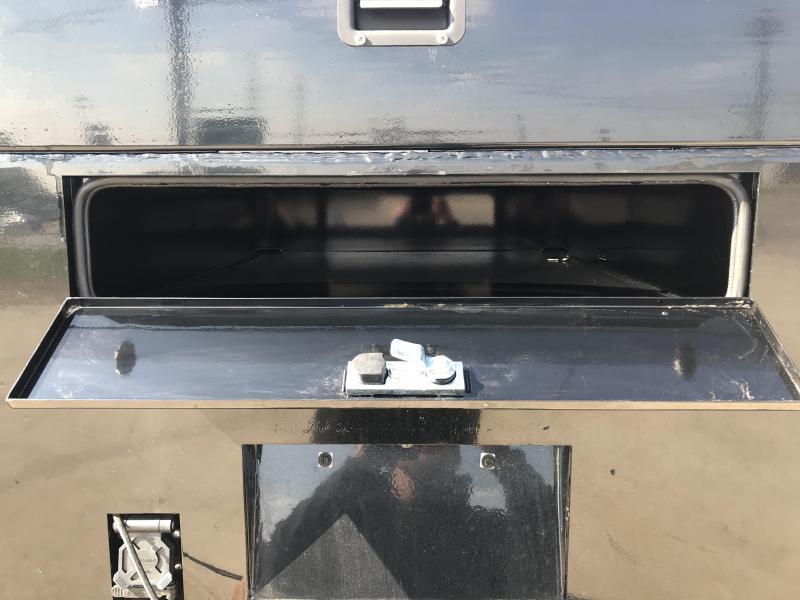2019 Norstar SD086845802 Truck Bed