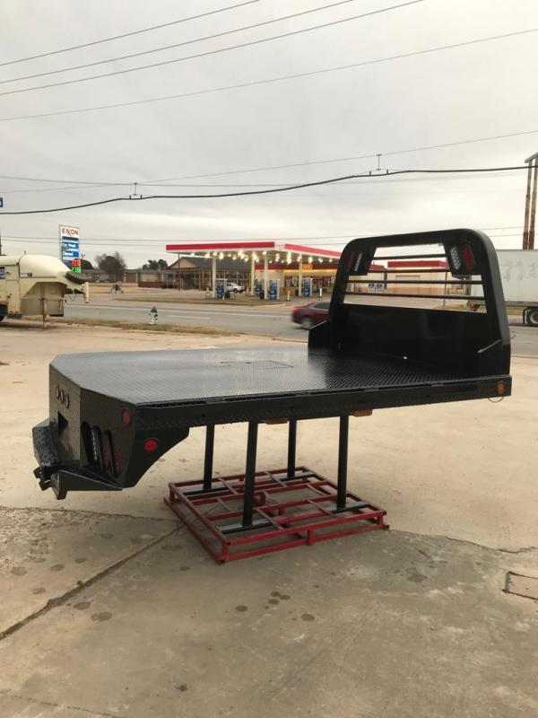 2018 Norstar HAY BED SR086975601HB1 Truck Bed