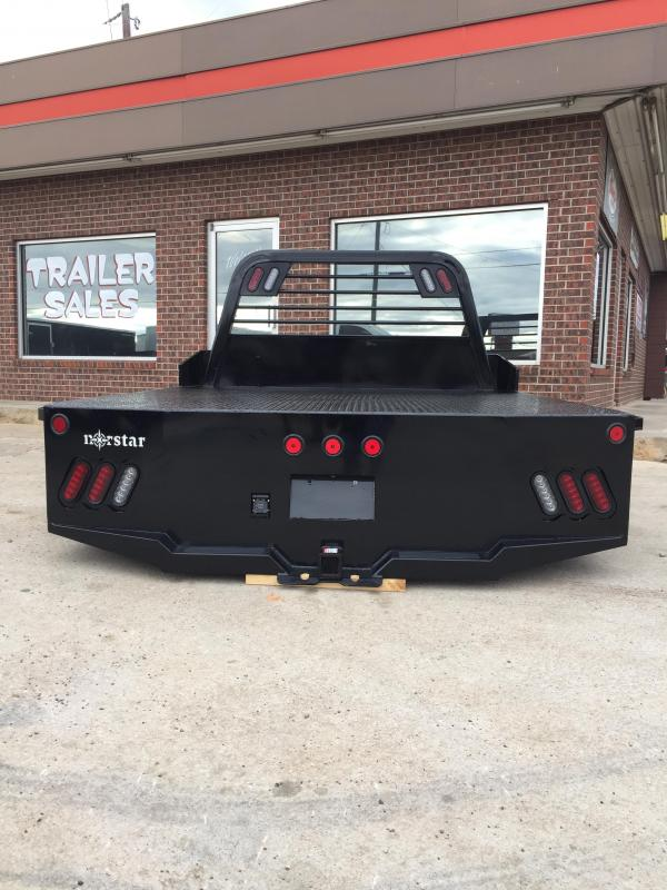 2020 Norstar ST084844203 Truck Bed