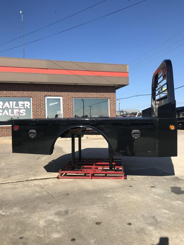 2020 Norstar ST086975803BK Truck Bed