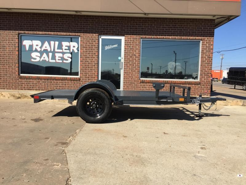 2018 X-On WT601013 Other Trailer