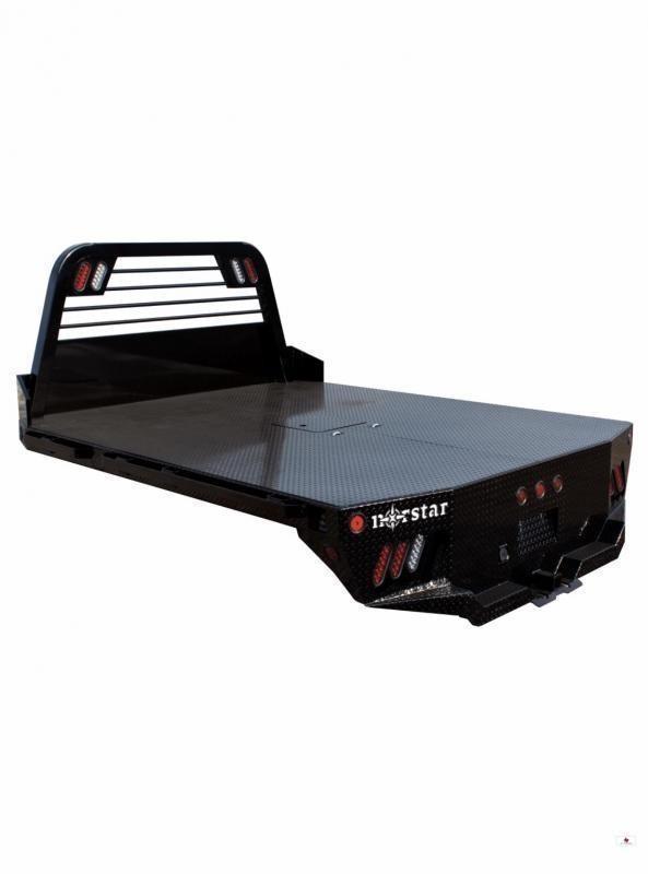2019 Norstar SR0868456 Truck Bed