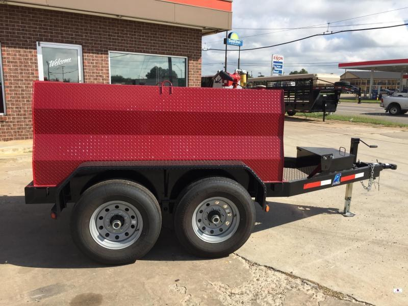 2020 AT Trailers FT750 Tank Trailer