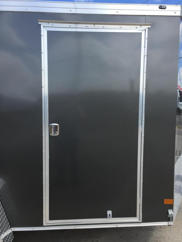 2020 Wells Cargo ROAD FORCE Enclosed Cargo Trailer