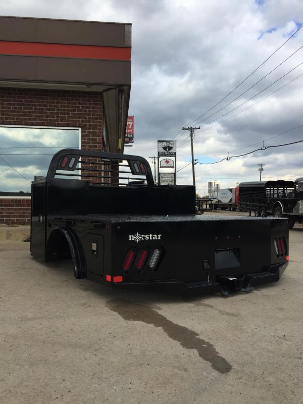 2020 Norstar SL0869058 Truck Bed
