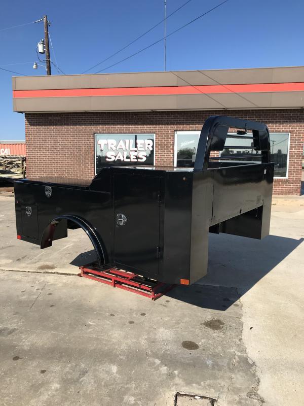 2019 Norstar SD094906002 Truck Bed