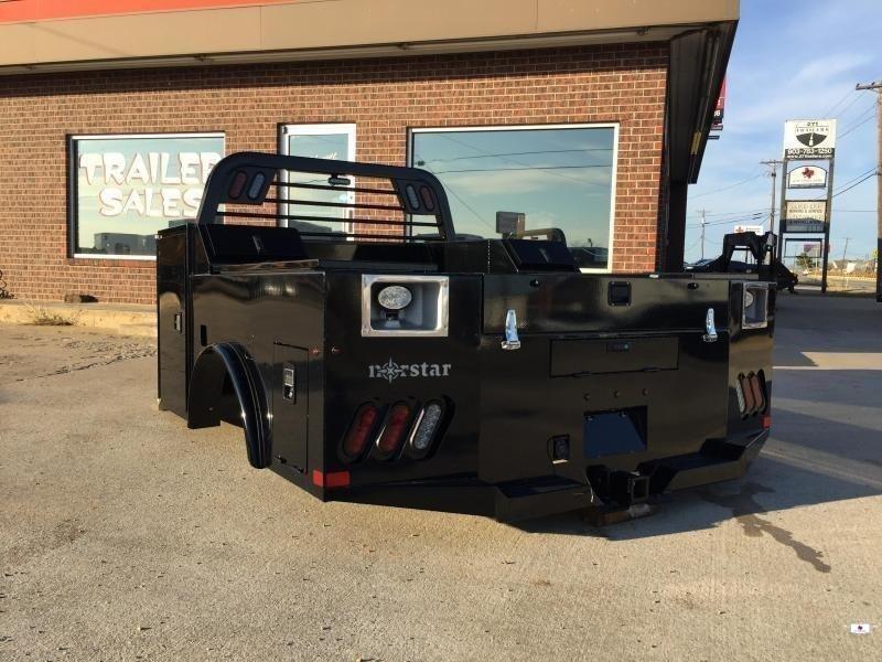 2020 Norstar SD086905802 Truck Bed