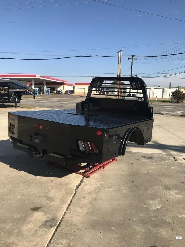 2020 Norstar ST086845603 Truck Bed