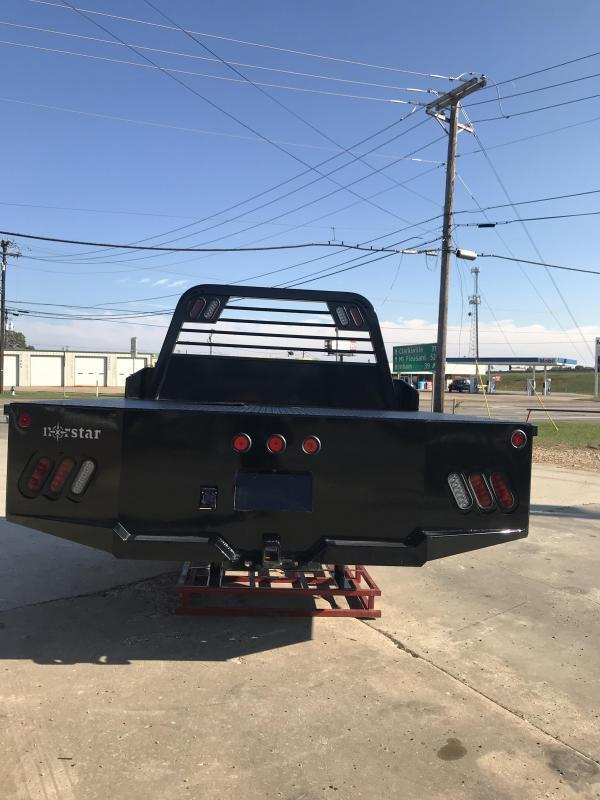 2020 Norstar ST086845803 Truck Bed
