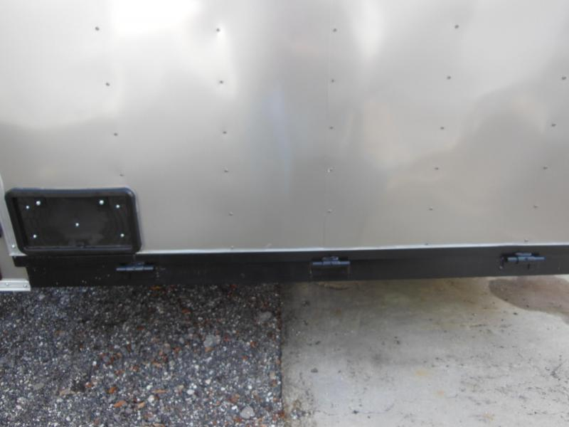 2020 Anvil 7 wide Enclosed Cargo Trailer starting @ $3195
