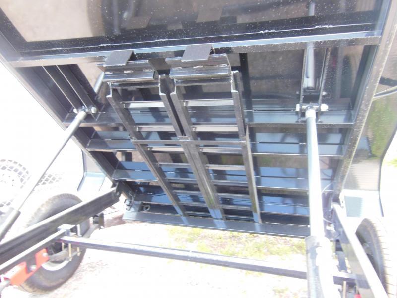 Sure-Trac 7 X 14 LP 14K Dual Ram Dump