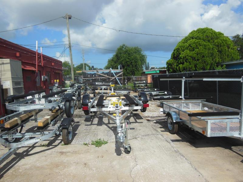 2020 Continental Trailers Kayak/ Canoe/ Jet-Ski Boat Trailers starting @ 650.00