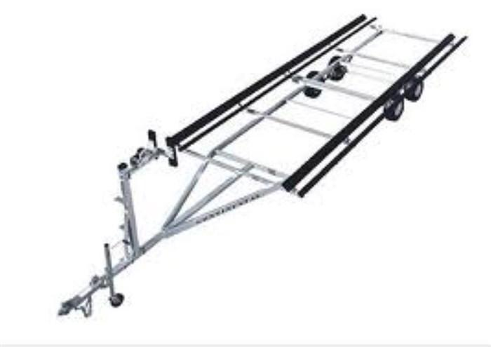 Continental Boat / Jet Ski / Canoe / Kayak Trailers - Starting at $650.00