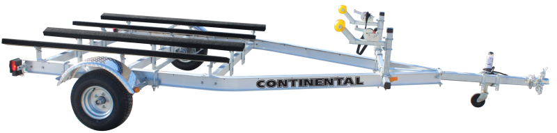Continental Trailers AWC8E25 Watercraft Trailer