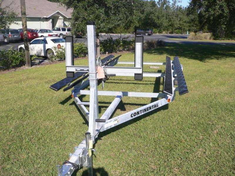 Continental Trailers CTP2040B PONTOON Boat Trailer