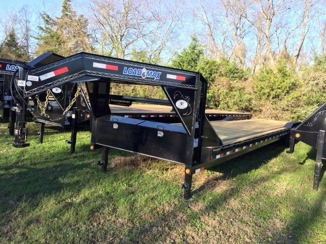 2019 Load Trail 102 X 40 24.9K Car Hauler