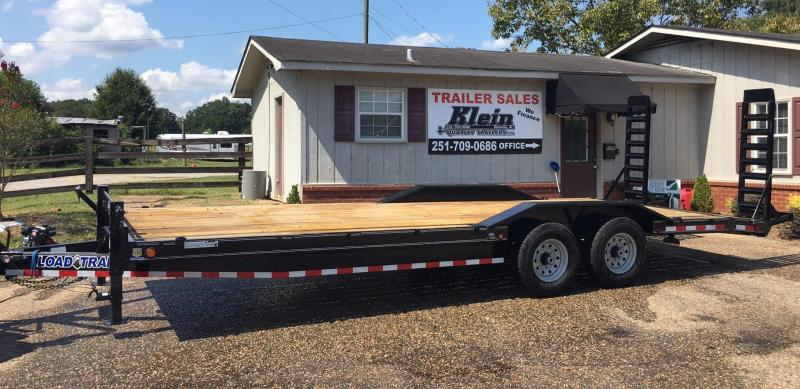 2019 Load Trail 102x24 Car / Racing Trailer
