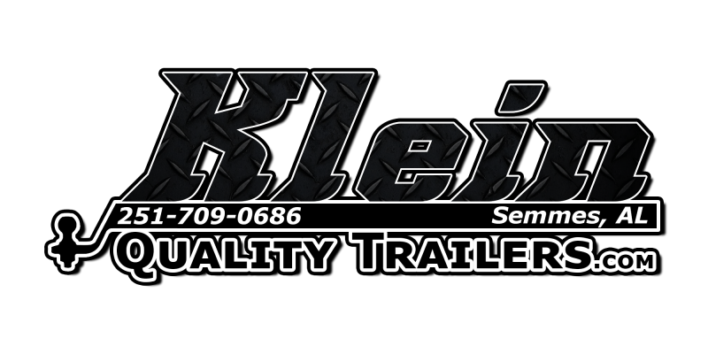 2020 Load Trail 83x24 Equipment Trailer