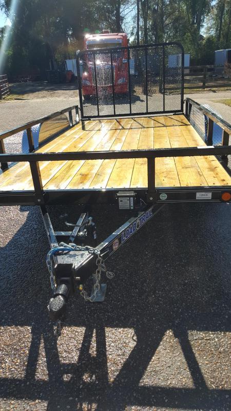 2020 Load Trail 83x14 Utility Trailer