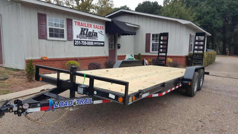 2020 Load Trail 83x20 Car / Racing Trailer