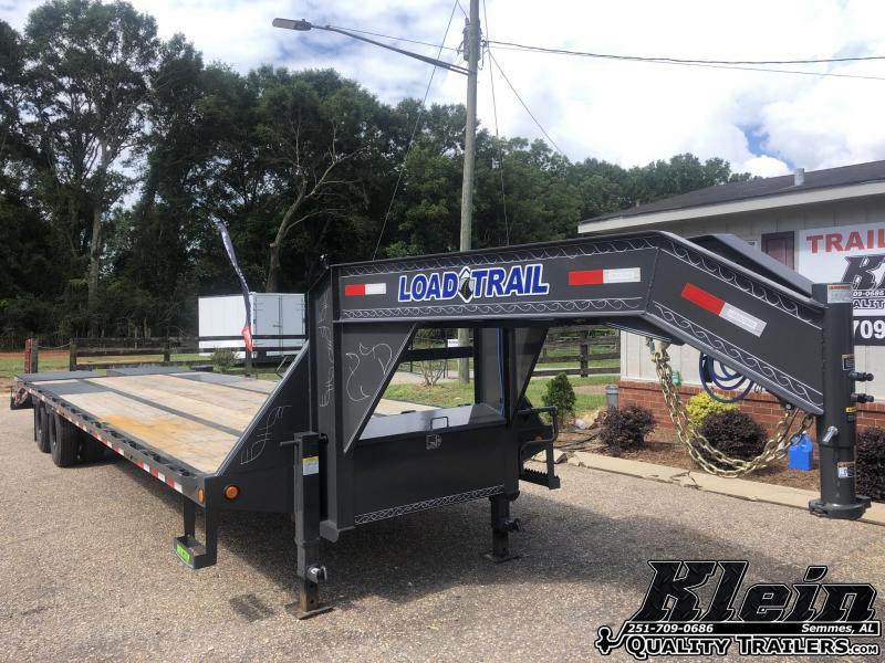 2020 Load Trail 102X32 Equipment Trailer