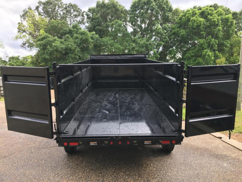 2019 Load Trail DT 83X16
