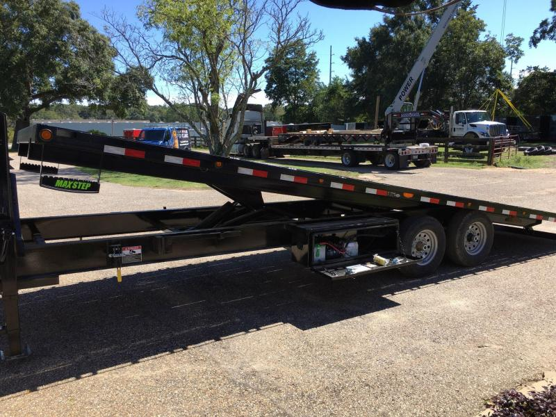 2020 Load Trail Tilt Gooseneck 102x26 Equipment Trailer