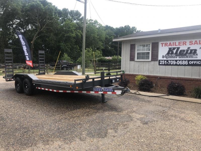 2020 Load Trail 102X20 Car / Racing Trailer