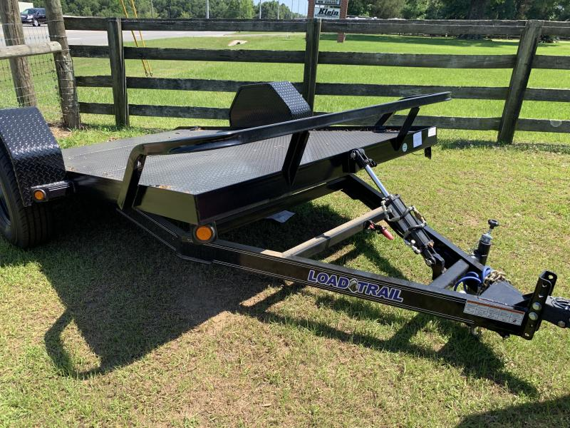 2019 Load Trail SH 77X12