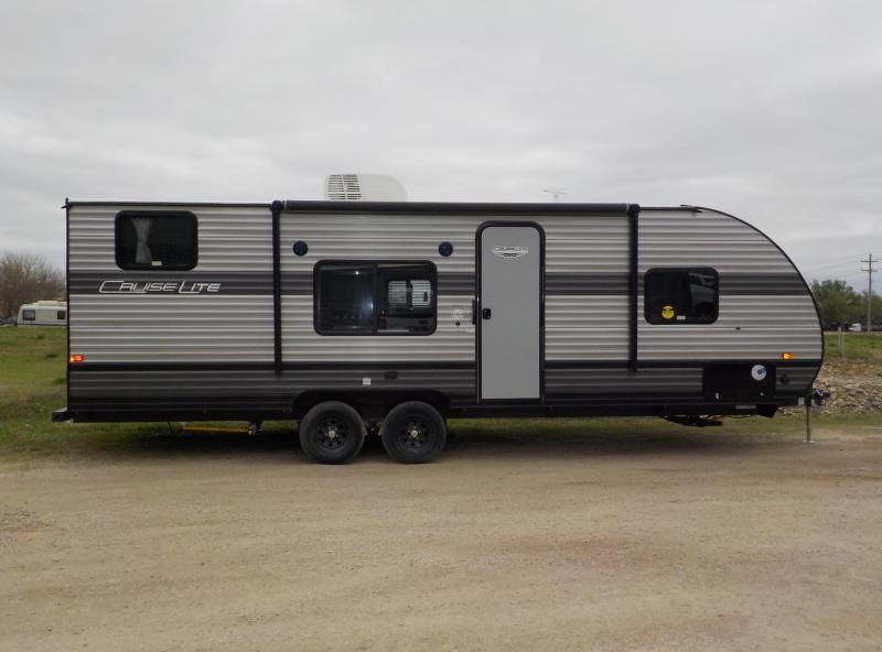 2019 Forest River Salem Cruise Lite 261BHXL Travel Trailer