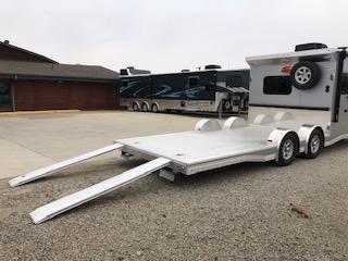 2020 Sundowner Trailers Other 1386UM Toy Hauler RV