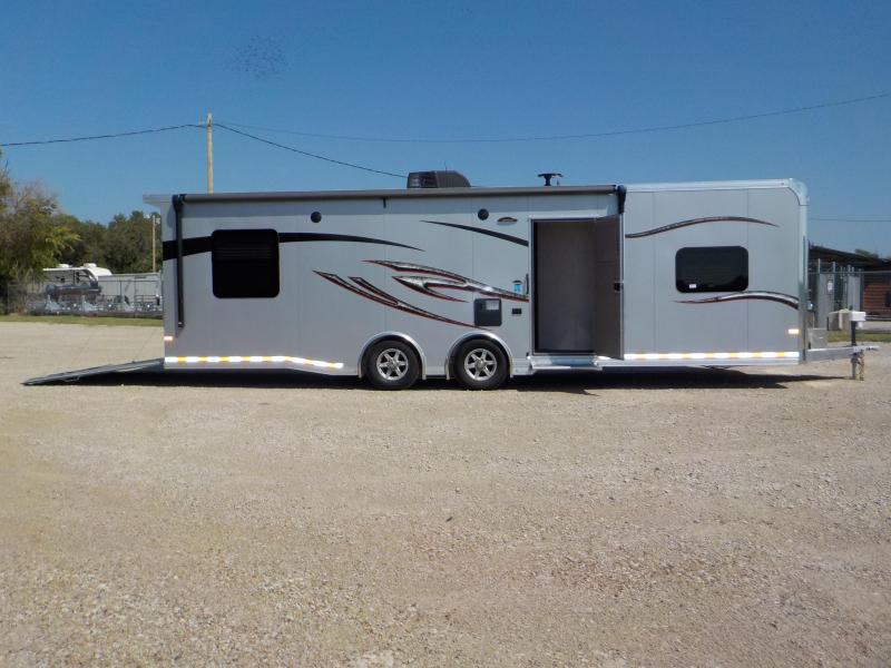 2020 Sundowner Trailers Other 2986OMBP Toy Hauler RV