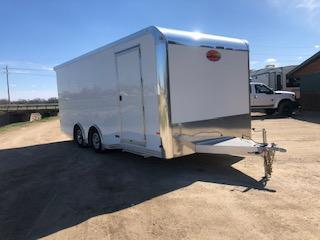 2020 Sundowner Trailers RCL8.6X20 Car / Racing Trailer