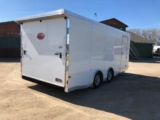 2020 Sundowner Trailers RCL8.6X20 Car / Racing Trailer