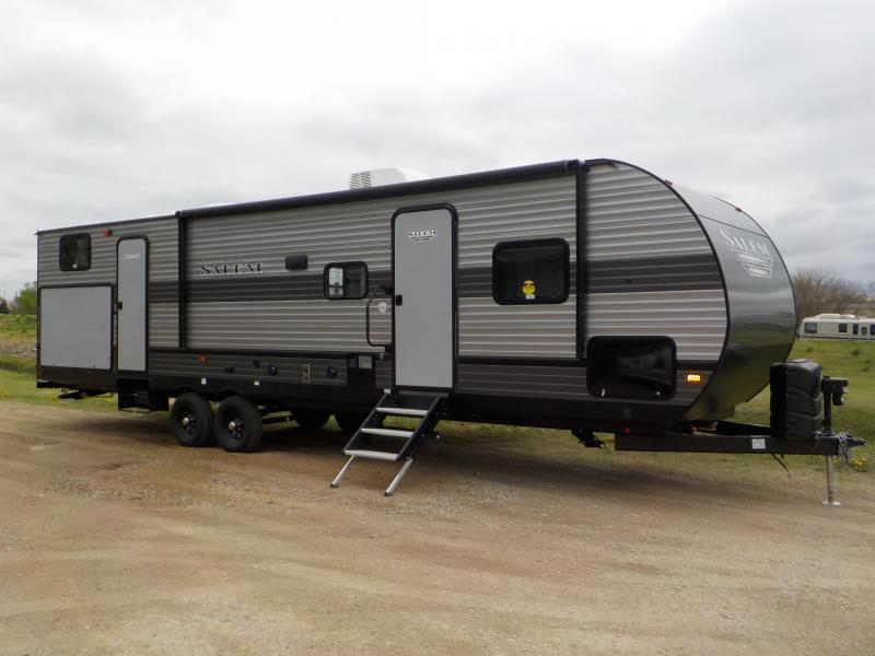 2020 Salem Trailers Salem 32BHDS Travel Trailer RV