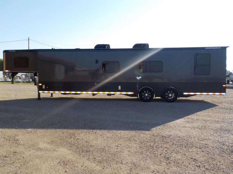 2020 Sundowner Trailers Other 4186OM Toy Hauler RV